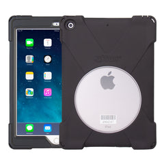 "cases - aXtion Bold E for iPad 9.7"" 6th & 5th Gen (Black) - The Joy Factory"