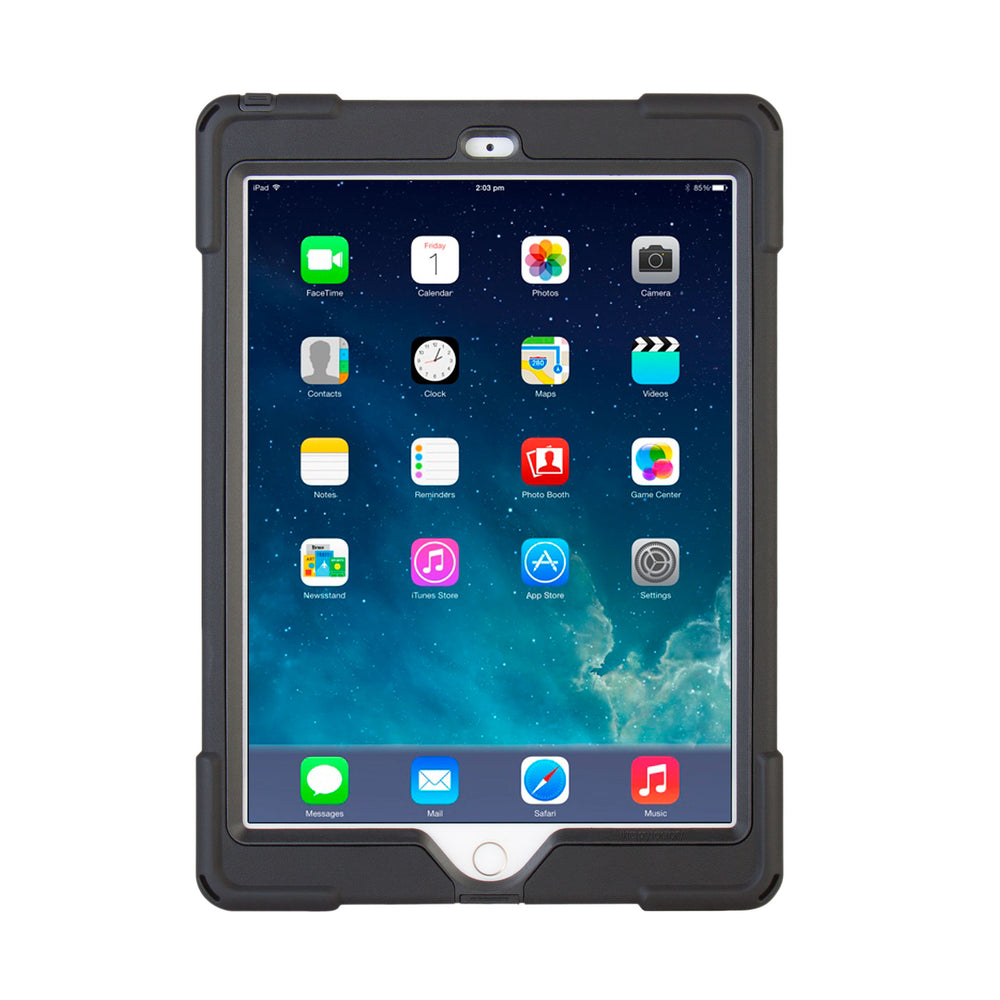 cases - aXtion Bold E for iPad 9.7