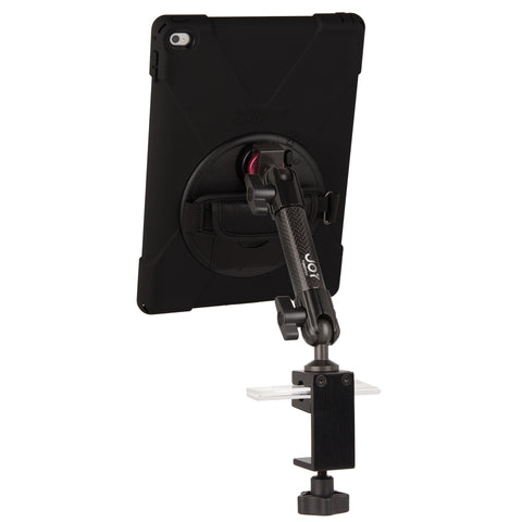 iPad Clamp Mount with rugged for iPad Air 2 - The Joy Factory
