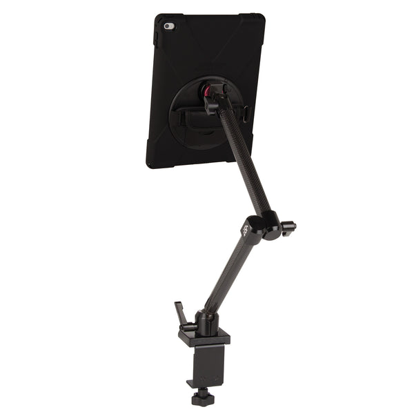 iPad Clamp Mount and rugged case for iPad Air 2 - The Joy Factory