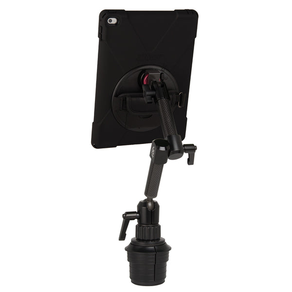 MagConnect Bold MP Cup Holder mount for iPad Air 2 - The Joy Factory