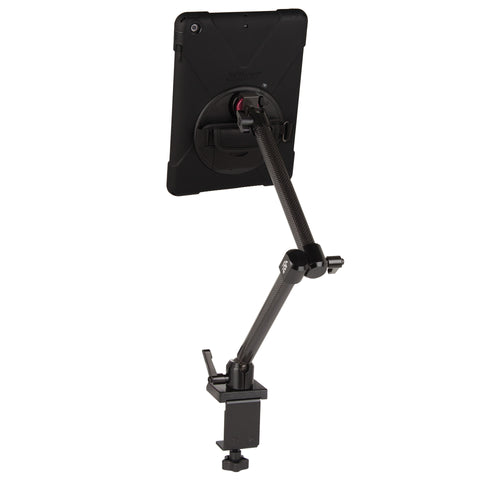 Clamp Mount with rugged for iPad Air - The Joy Factory