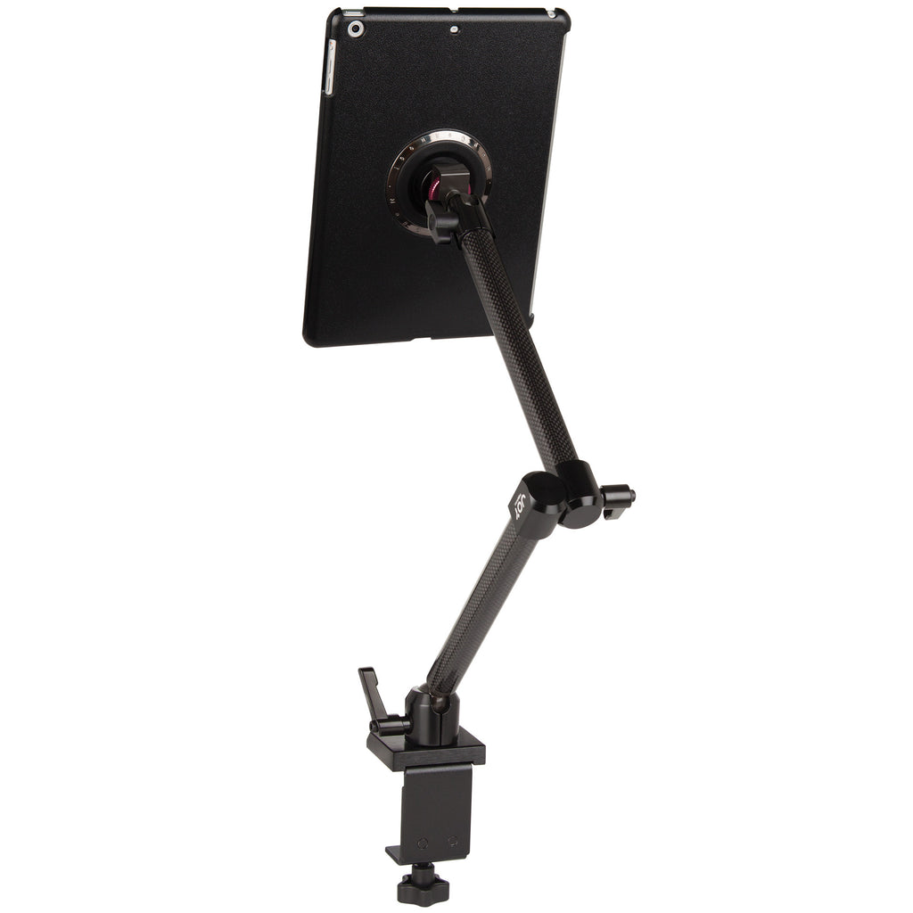 MagConnect Clamp Mount for iPad Air - The Joy Factory