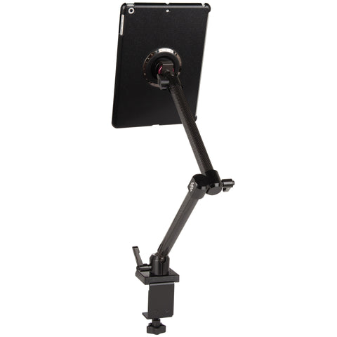 MagConnect Clamp Mount for iPad Air - The Joy Factory - 1