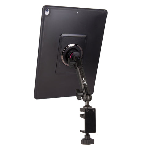 "MagConnect C-Clamp Mount for iPad Pro 12.9"" - The Joy Factory - 1"