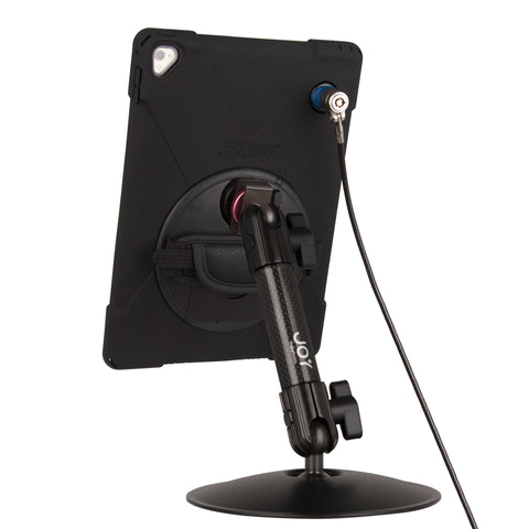 MagConnect Bold MPS Desk Stand for iPad Pro 9.7 | Air 2 - The Joy Factory