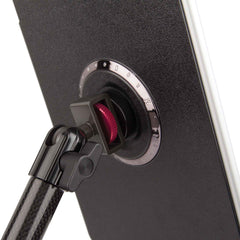 iPad Mini Car Mount rear view - The Joy Factory