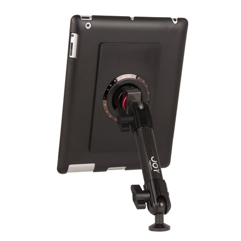 MagConnect Tripod | Mic Stand Mount for iPad 4/3/2 - The Joy Factory