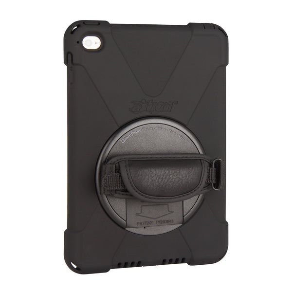 Rugged water resistant case