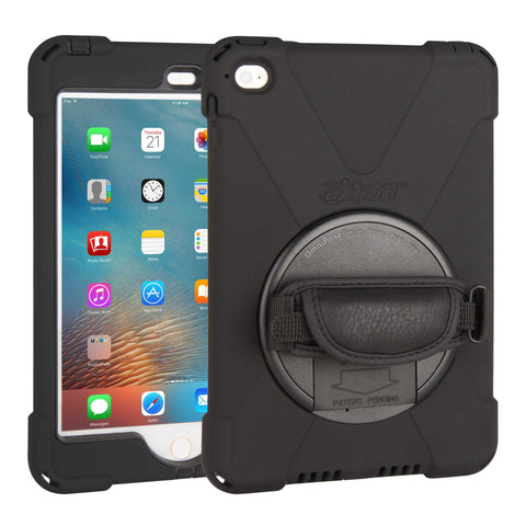 cases - aXtion Bold w/ OminiPose for iPad mini 4 - The Joy Factory