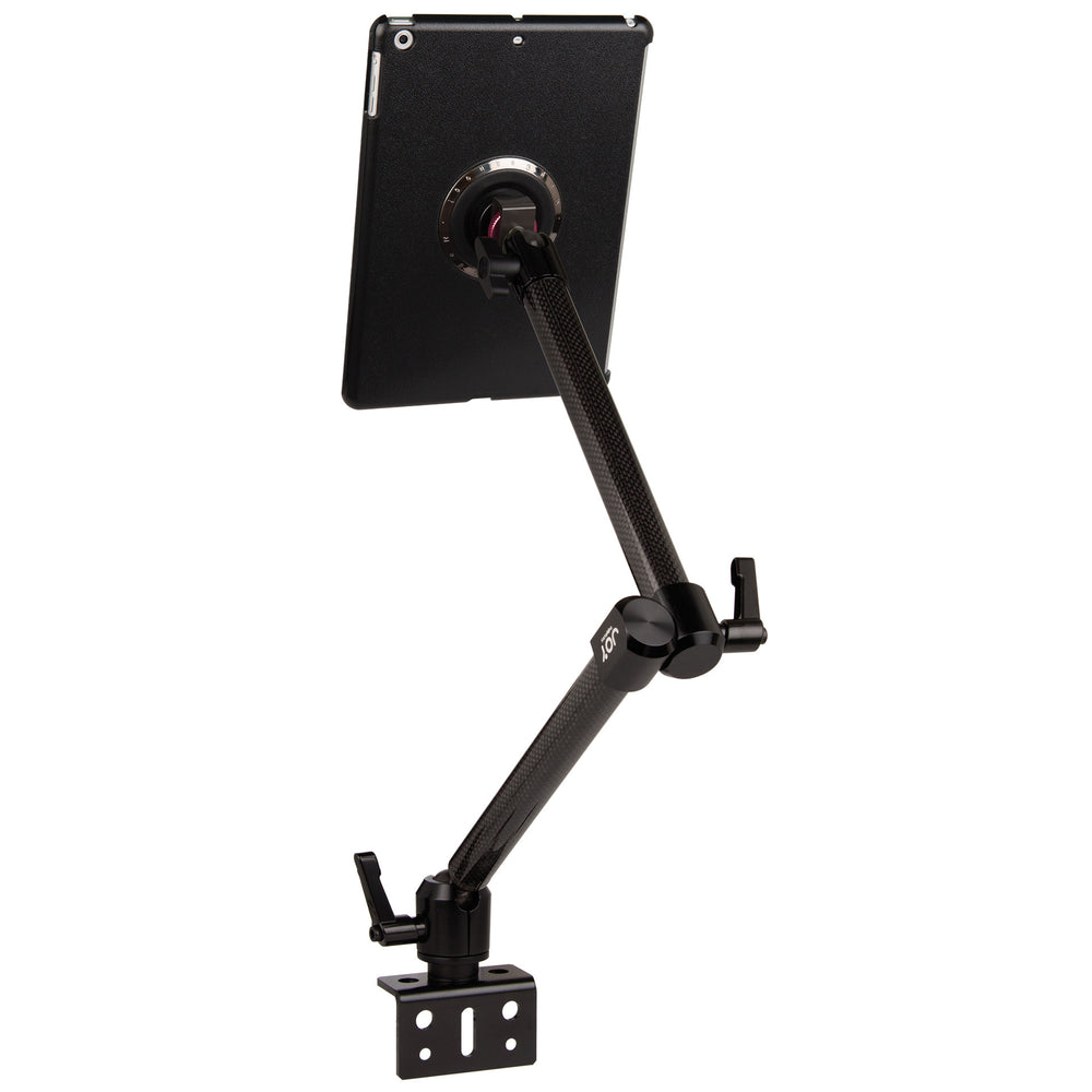 - MagConnect Wheelchair Rail Mount for iPad 9.7 6th | 5th Generation | Air - The Joy Factory