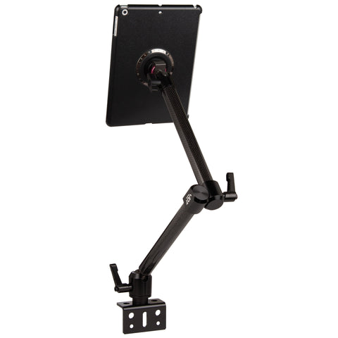 mount-bundles - MagConnect Wheelchair Rail Mount for iPad 9.7 6th | 5th Generation | Air - The Joy Factory