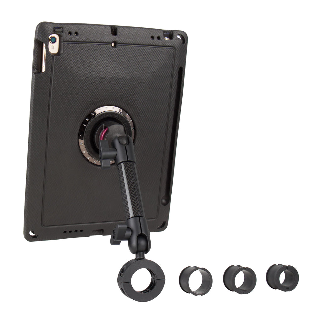 mount-bundles - MagConnect Edge M Pole Mount for iPad 10.5 - The Joy Factory