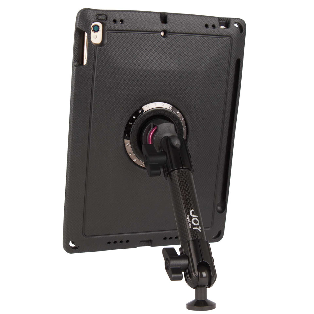 "mount-bundles - MagConnect Edge M Tripod | Mic Stand Mount for iPad Air (3rd Gen) | Pro 10.5"" - The Joy Factory"