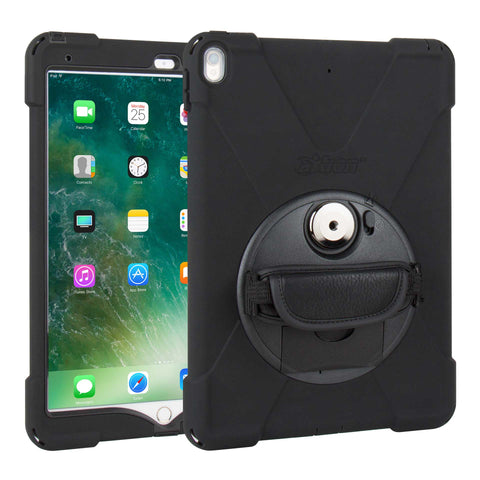 cases - aXtion Bold MP for iPad Pro 10.5-inch (Black) - The Joy Factory