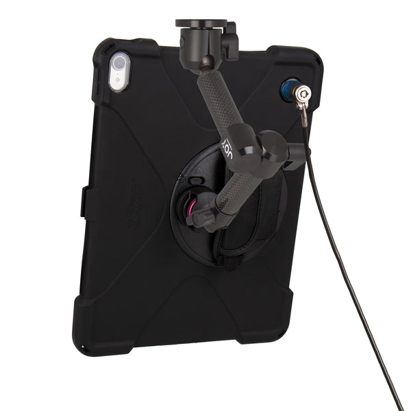 "mount-bundles - MagConnect Bold MPS Wall | Counter Dual Arm Mount for iPad Pro 12.9"" 3rd Gen - The Joy Factory"