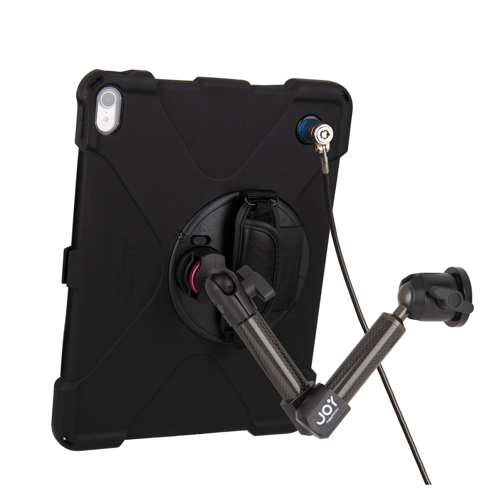 mount-bundles - MagConnect Bold MPS Wall | Counter Dual Arm Mount for iPad Pro 12.9