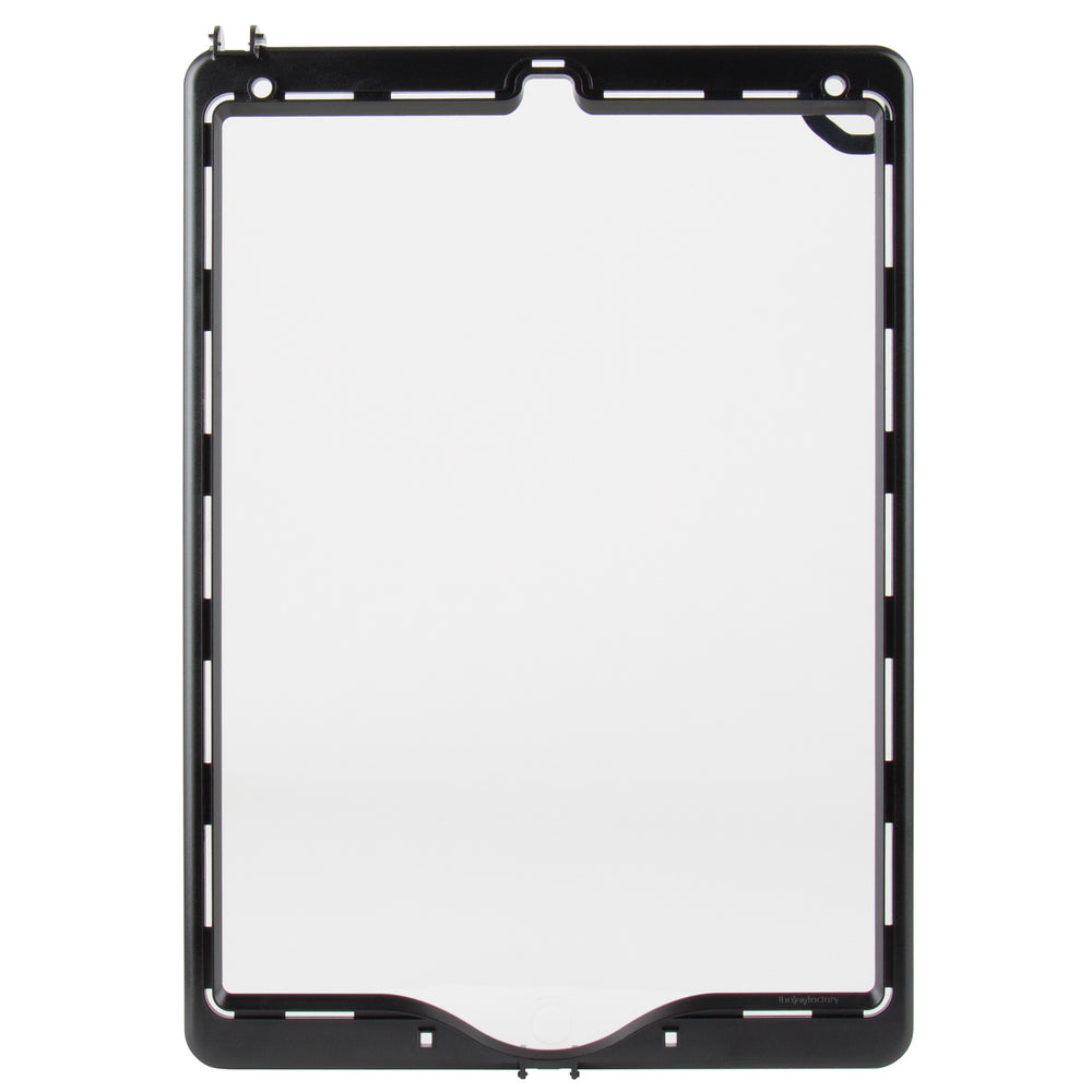- aXtion Bold Replacement Screen Protector Frame for iPad Pro 12.9 2nd | 1st Gen - The Joy Factory