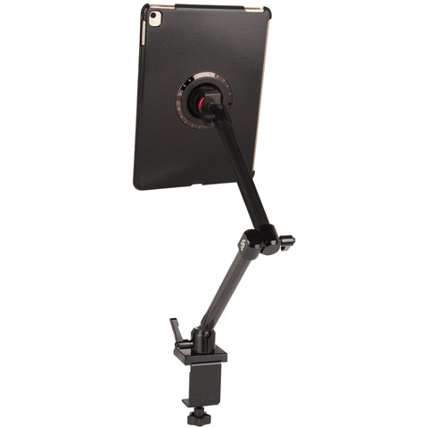 clamp mount with standard tray for iPad Pro 9.7