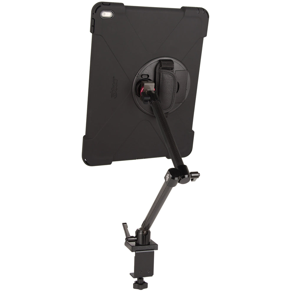 - MagConnect Bold MP Clamp Mount for iPad Pro 12.9