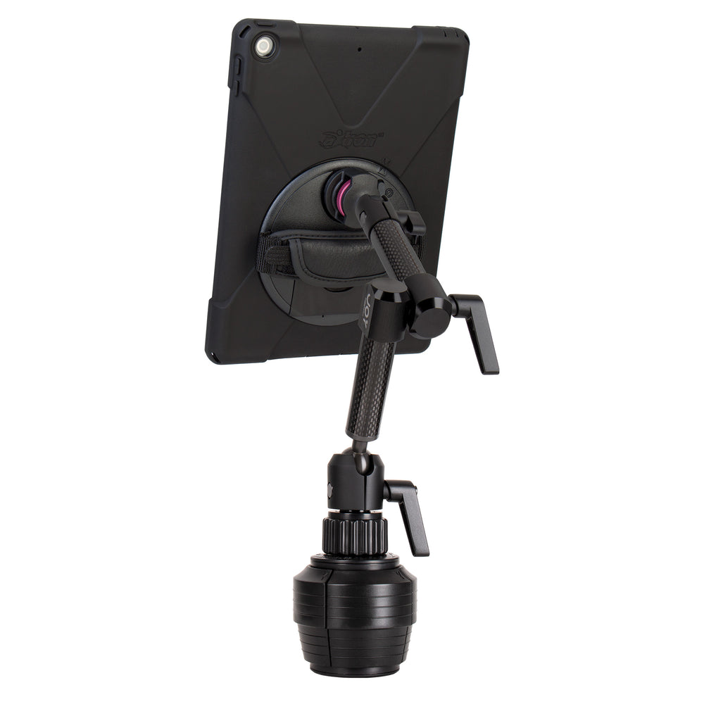 mount-bundles - MagConnect Bold MP Cup Holder Mount 2nd Gen for iPad 9.7 6th | 5th Generation - The Joy Factory