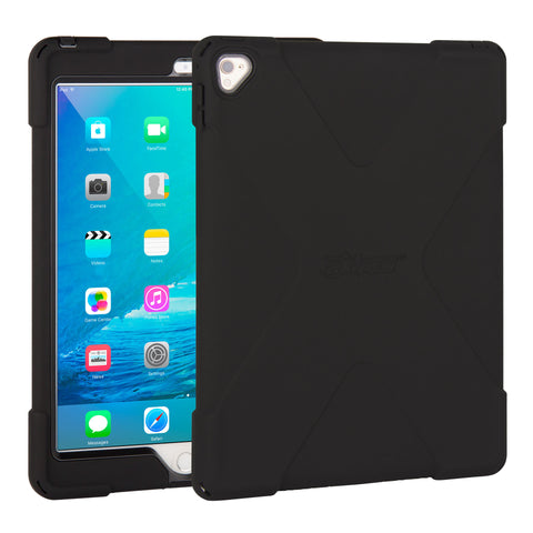 cases - aXtion Bold for iPad Pro 9.7 (Black) - The Joy Factory