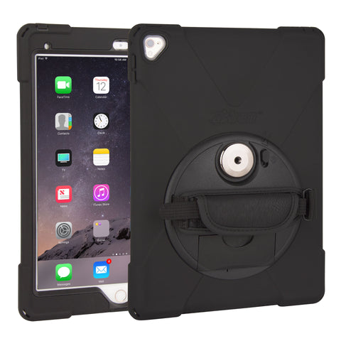 cases - aXtion Bold MP for iPad Pro 9.7 (Black) - The Joy Factory