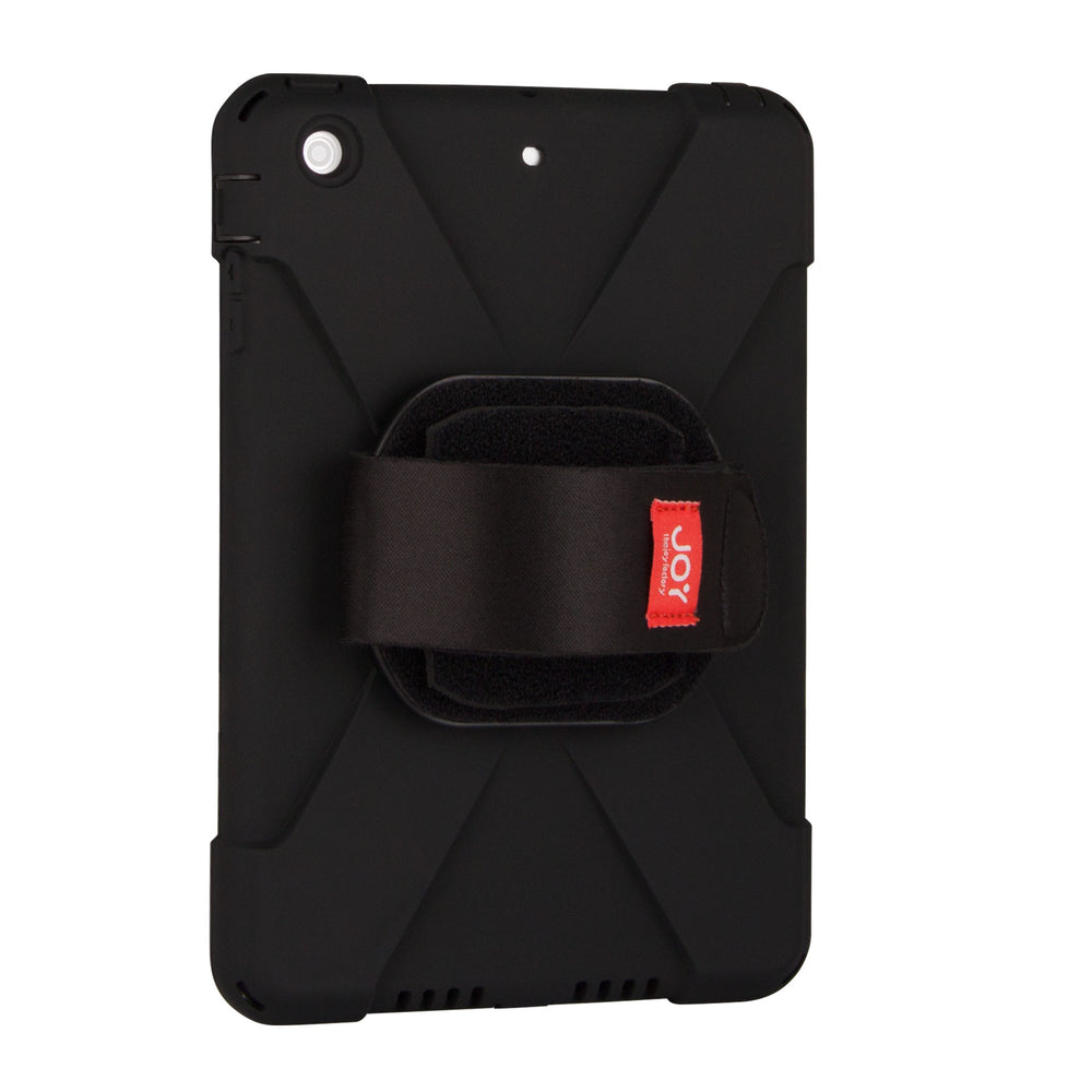 cases - aXtion Bold M with Universal Rotating Hand Strap for iPad mini 3 | 2 | 1 - The Joy Factory