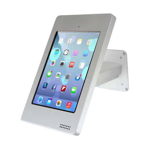 ipad kiosk wall mount (Rotating) for iPad Air 2, Air, iPad 4th/3rd/2nd Gen. - The Joy Factory - 1