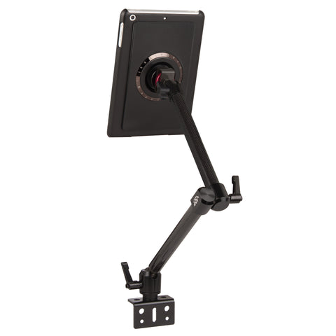MagConnect Wheelchair Rail Mount for iPad mini 3/2/1