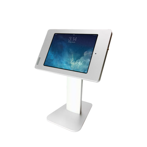 Elevate countertop ipad air kiosk - The Joy Factory