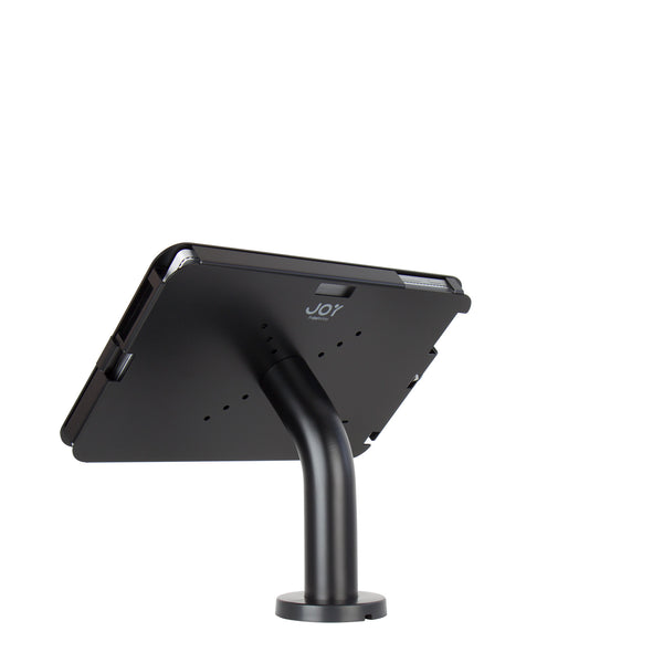 kiosks - Elevate II Wall | Countertop Mount Kiosk for Surface Pro 4 & 3 (Black) - The Joy Factory