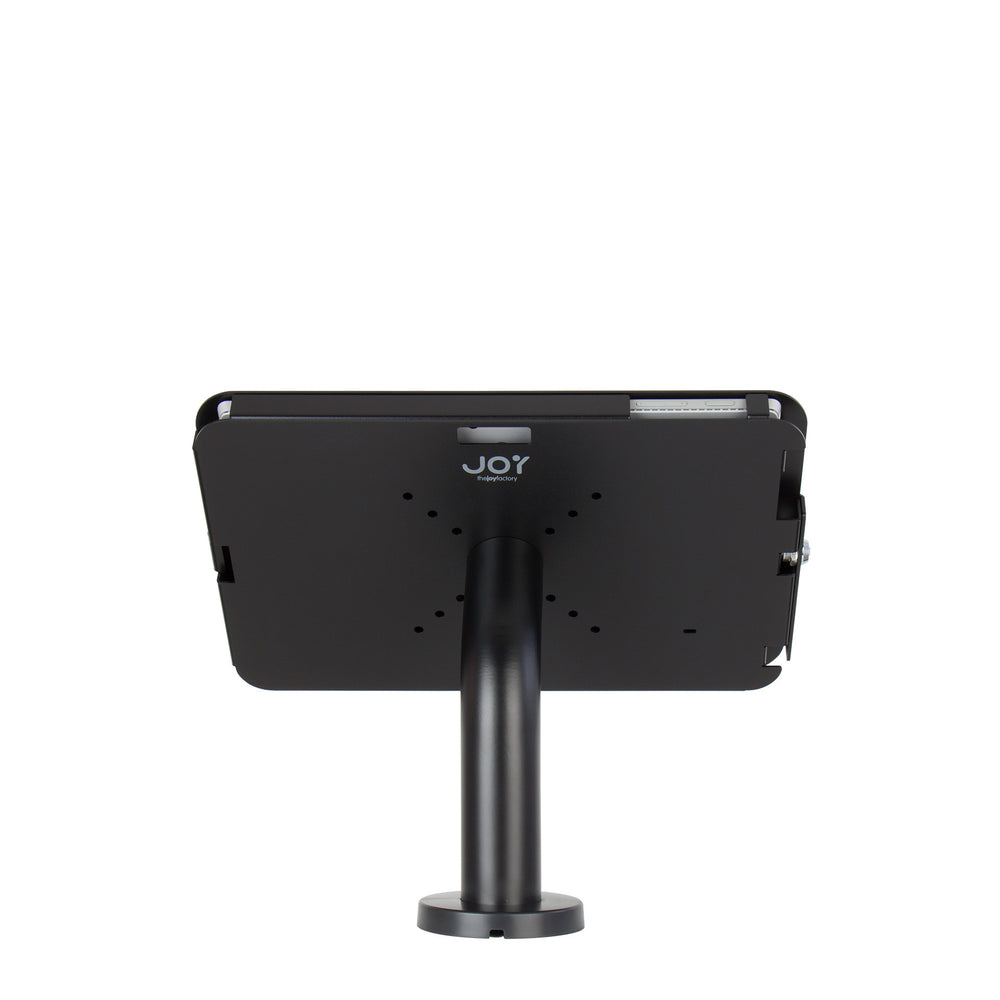 kiosks - Elevate II Wall | Countertop Mount Kiosk for Surface Pro 6 | 5 | 4 | 3 (Black) - The Joy Factory