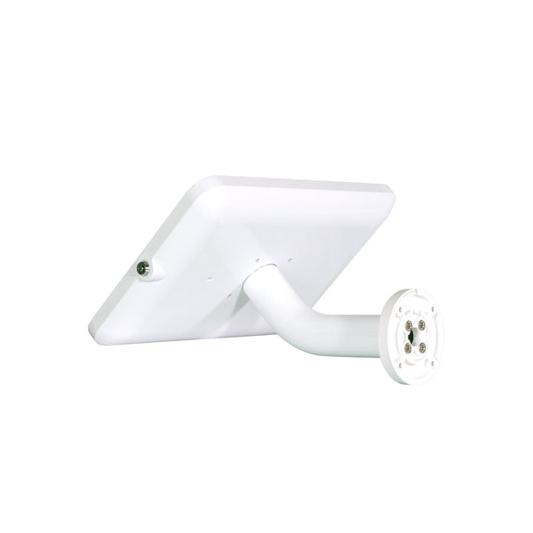 Elevate II Wall/Countertop Mount Kiosk for Galaxy Tab S2 9.7 (White) - The Joy Factory