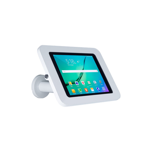 Elevate II Wall/Countertop Mount Kiosk for Galaxy Tab S2 9.7 (White)