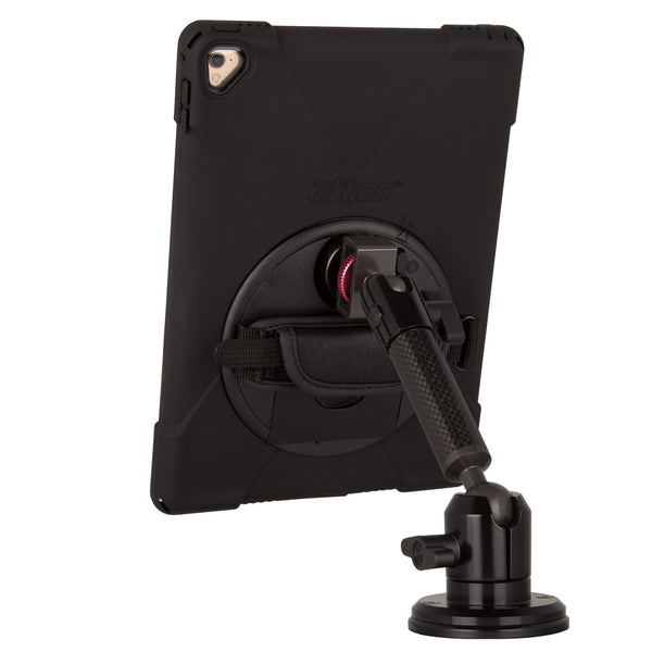 ipad magnetic mount rear profile