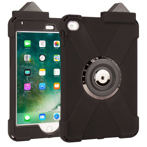cases - aXtion Bold M for iPad mini 4 with PayPal Here Card Reader Support - The Joy Factory