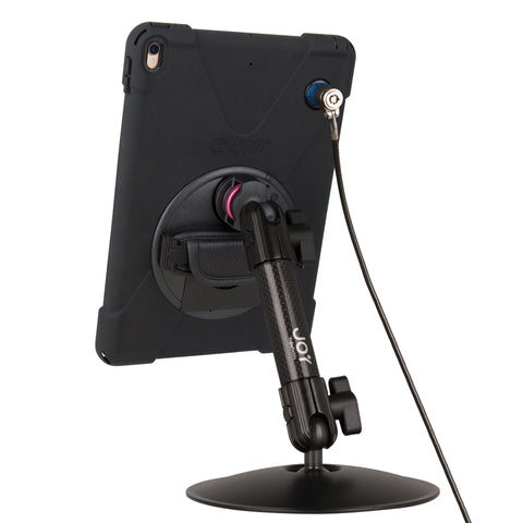 "mount-bundles - MagConnect Bold MPS Desk Stand for iPad Air (3rd Gen) | Pro 10.5"" - The Joy Factory"