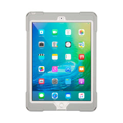 aXtion Bold Case for iPad Air 2 (Gray/White) - The Joy Factory