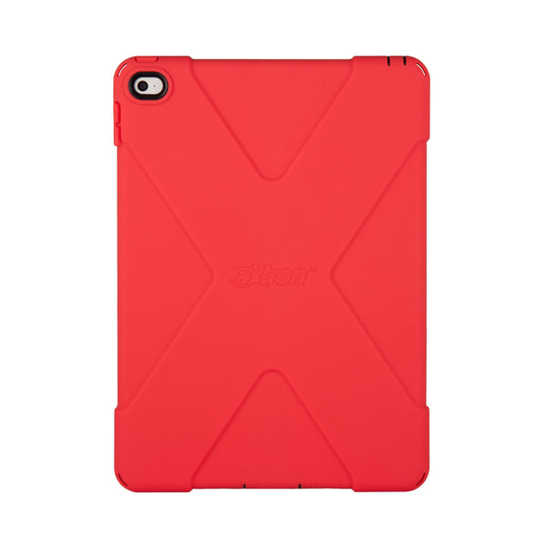 aXtion Bold Case for iPad Air 2 (Red/Black) - The Joy Factory - 5