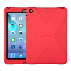 aXtion Bold Case for iPad Air (Red/Black) - The Joy Factory