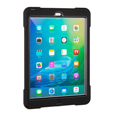 aXtion Bold Case for iPad Air (Black/Black) - The Joy Factory - 3