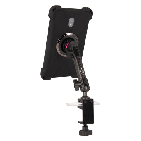 "mount-bundles - MagConnect Bold M C-Clamp Mount for Samsung Galaxy Tab A 8"" - The Joy Factory"