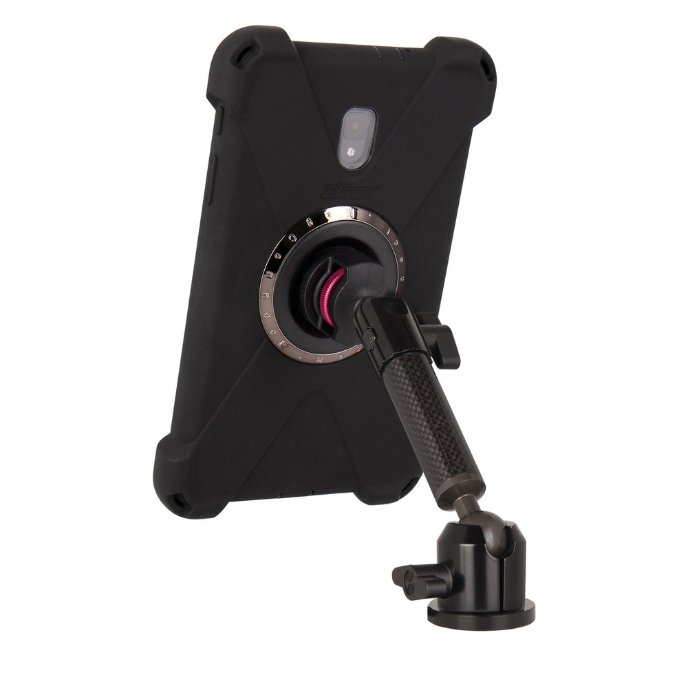 mount-bundles - MagConnect Bold M Wall | Cabinet Single Arm Mount for Galaxy Tab A 8