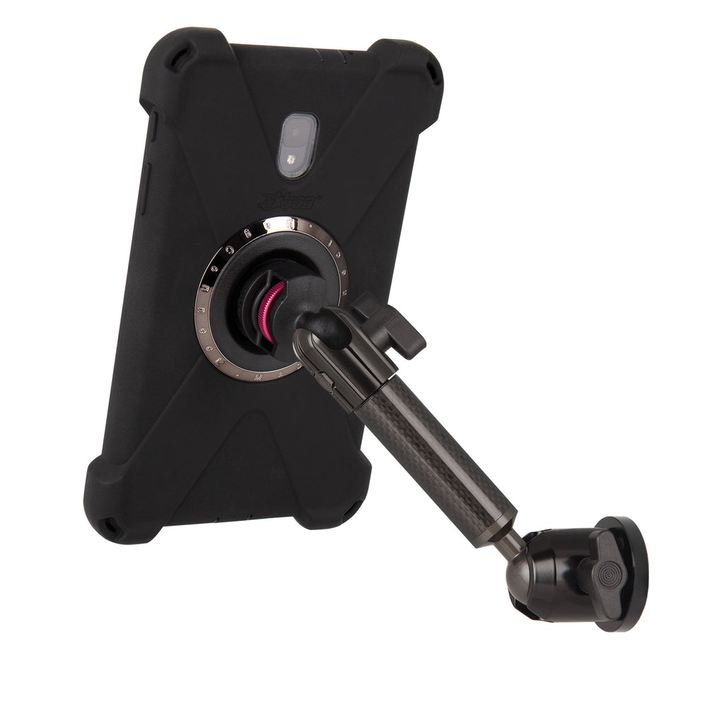 "mount-bundles - MagConnect Bold M Wall | Cabinet Single Arm Mount for Galaxy Tab A 8"" - The Joy Factory"