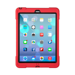 aXtion Bold Case for iPad Air (Red/Black) - The Joy Factory - 6