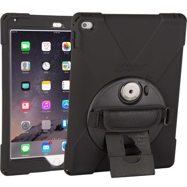 aXtion Bold MP Case for iPad Air 2 - The Joy Factory - 9