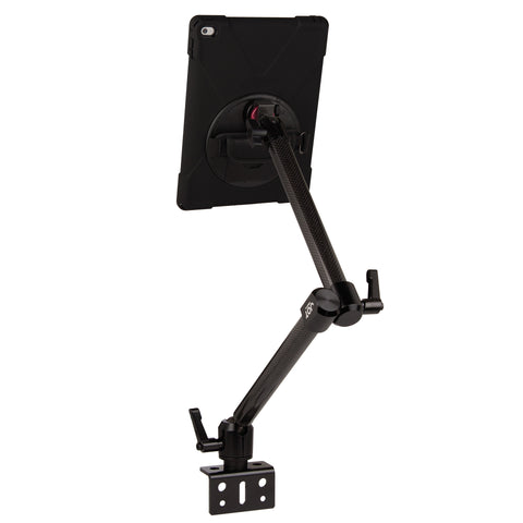 MagConnect™ Bold MP Wheelchair Rail Mount for iPad Air 2 - The Joy Factory - 1