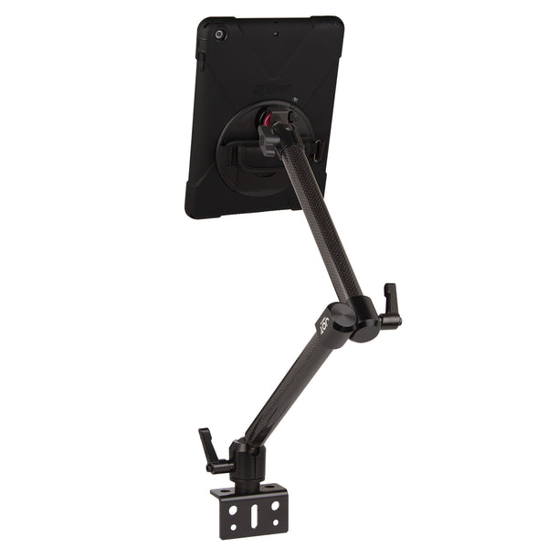 MagConnect Bold MP Wheelchair Rail Mount for iPad Air - The Joy Factory
