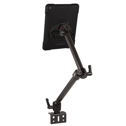 MagConnect Bold MP Wheelchair Rail Mount for iPad Air - The Joy Factory - 1